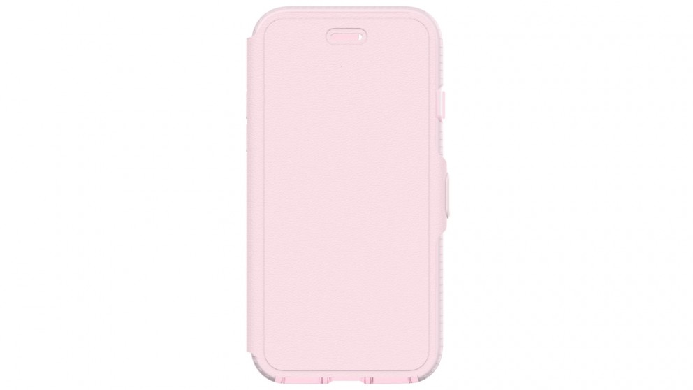Tech21 Evo Wallet Case for iPhone 8 - Pink