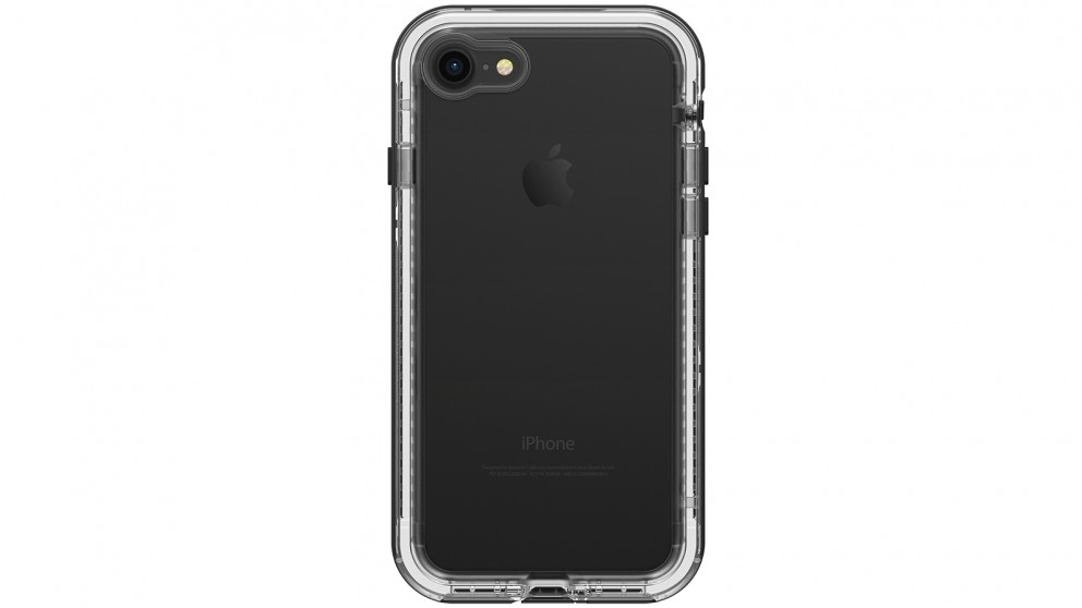 promo code daa1e 42f8f LifeProof Next Case for iPhone 8 - Black