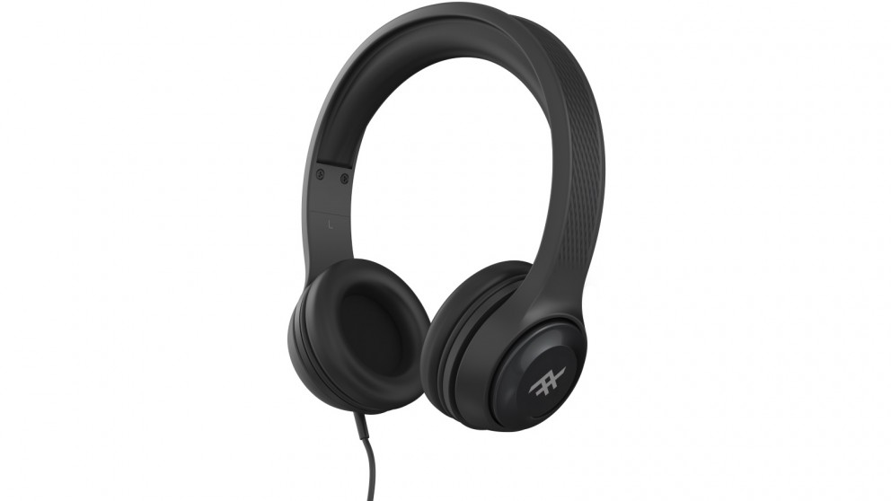 Zagg iFrogz Aurora Wireless On-Ear Headphones
