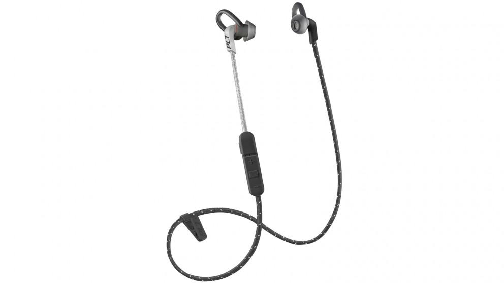 Plantronics BackBeat Fit 305 In-Ear Wireless Headphone - Black