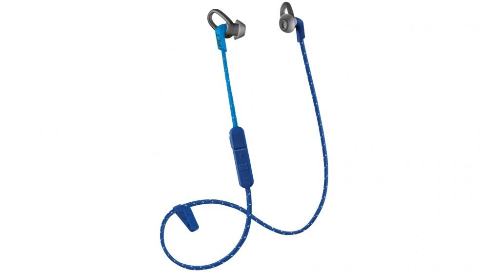 Plantronics BackBeat Fit 305 In-Ear Wireless Headphone - Blue