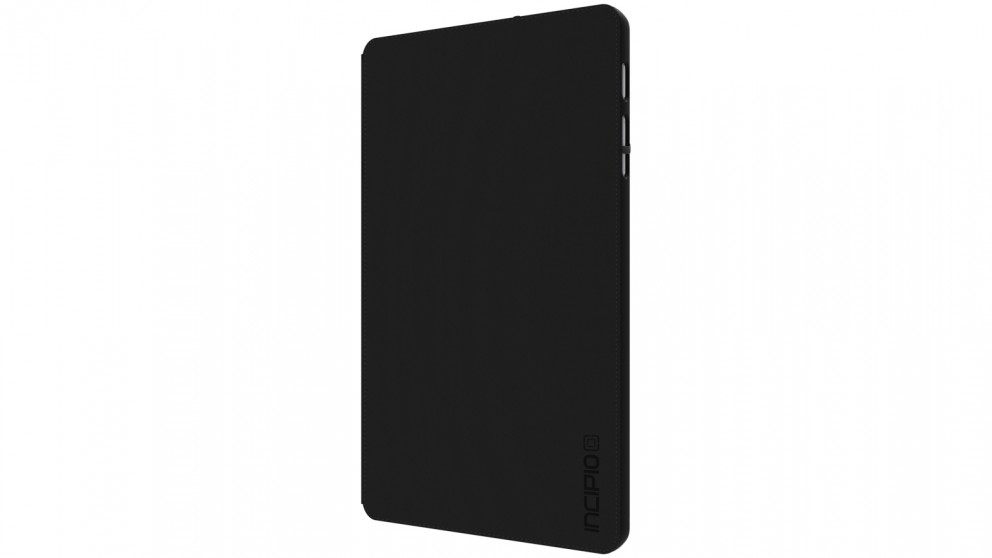 Incipio Faraday Folio Case for Microsoft Surface Go - Black