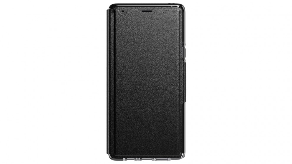 new style 85ada 18c88 Tech21 Evo Wallet Case for Samsung Galaxy Note9 - Black