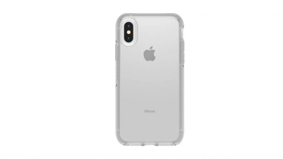 Otterbox Symmetry Series Case for iPhone XS - Clear