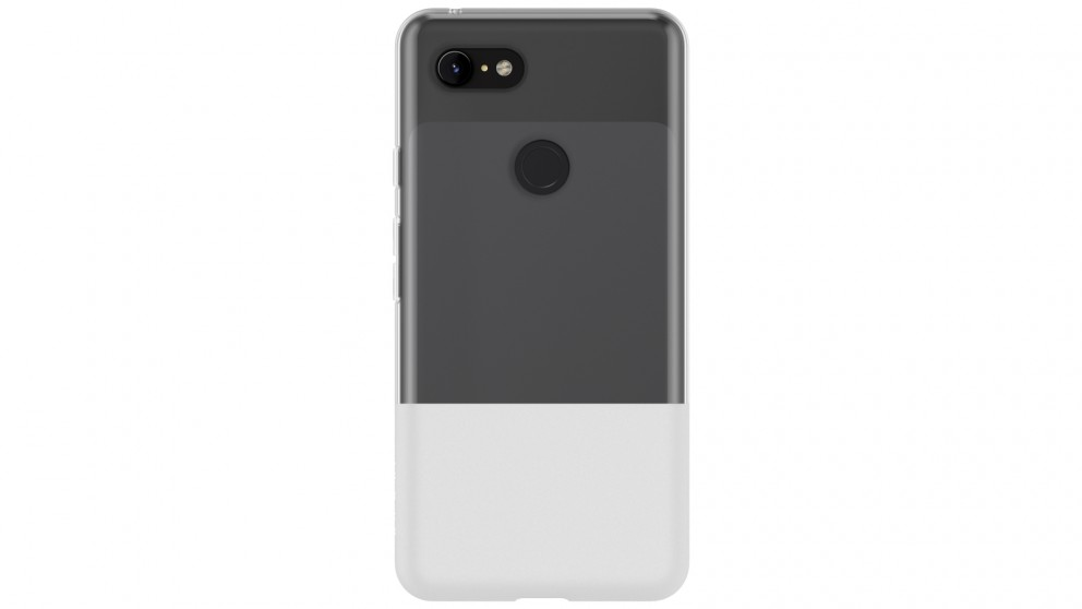 the best attitude 7c976 1abec Incipio NGP Case for Google Pixel 3 XL - Clear