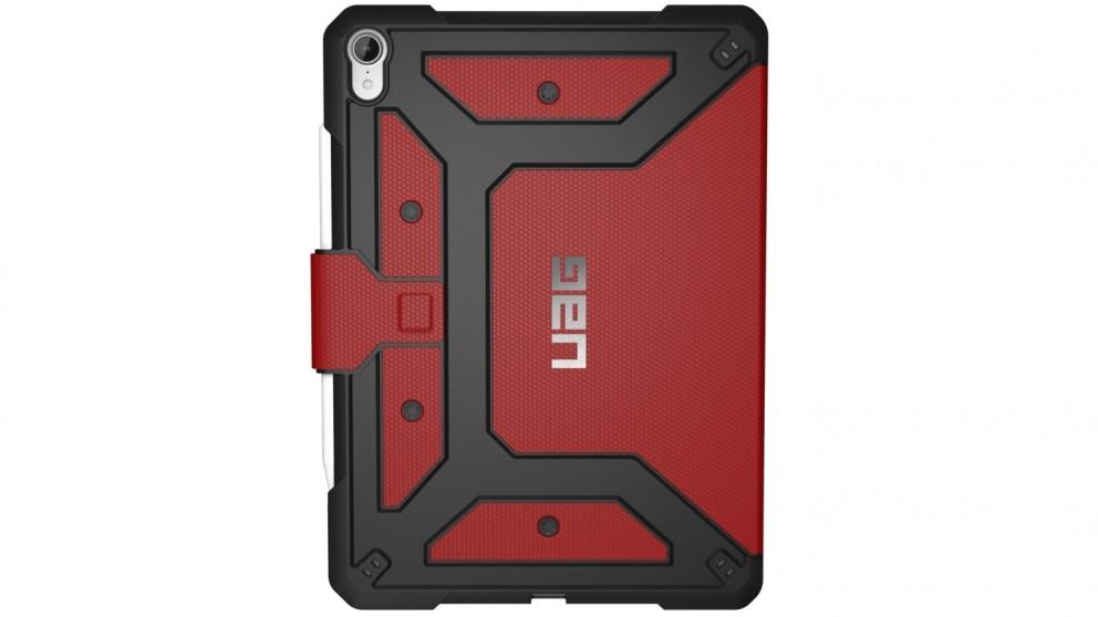 info for 8a9cb e62fe UAG Metropolis Case for iPad Pro 11-inch - Magma