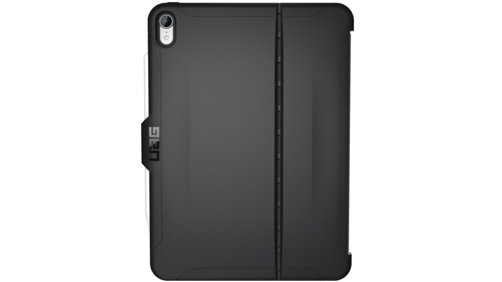 new product 00c12 31c56 UAG Scout Case for iPad 11-inch 2018 - Black