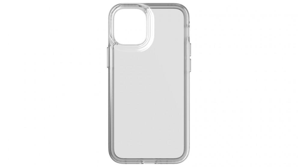 Tech21 Evo Clear Case for iPhone 12 mini - Clear
