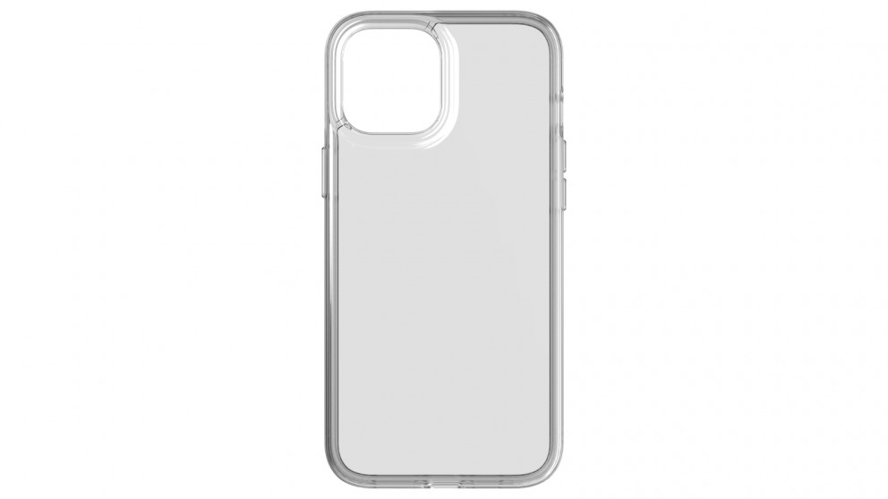 Tech21 Evo Clear Case for iPhone 12 Pro Max - Clear
