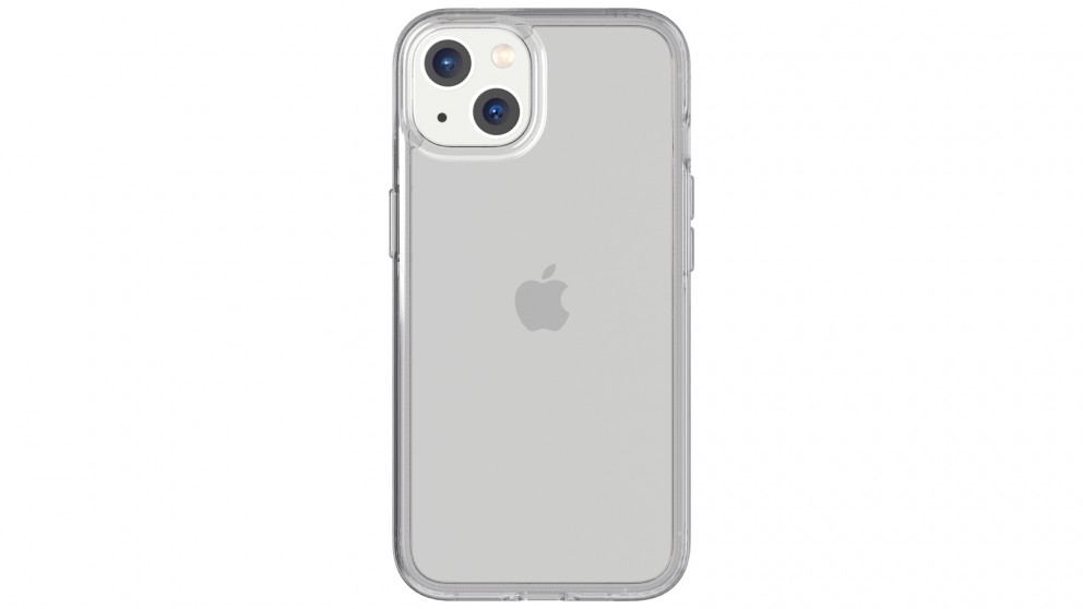 Tech21 EvoClear Case for iPhone 13 - Clear