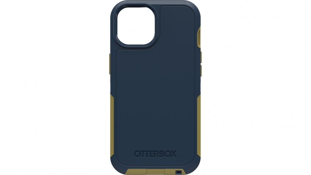 OtterBox Defender XT MagSafe Case for iPhone 13 - Blue