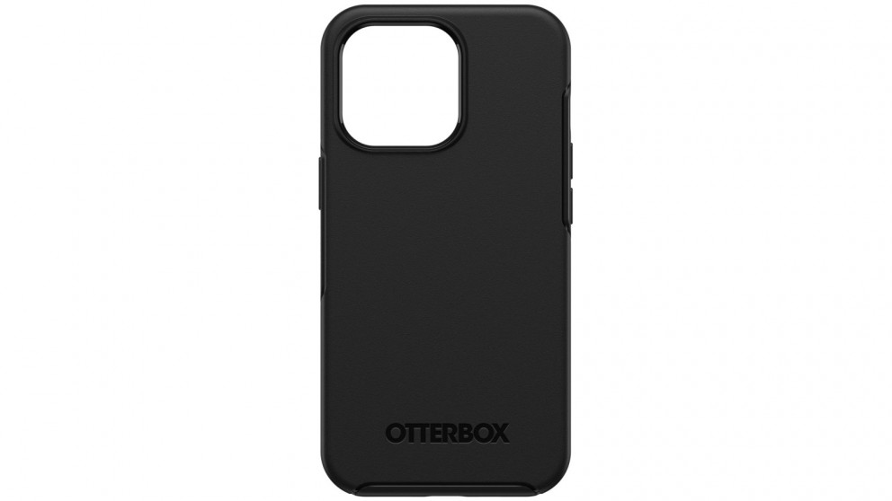 OtterBox Symmetry+ MagSafe Case for iPhone 13 Pro - Black