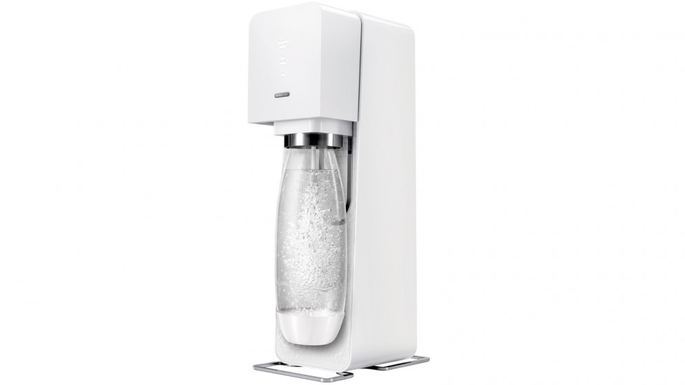 SodaStream Source Element Drink Maker - White