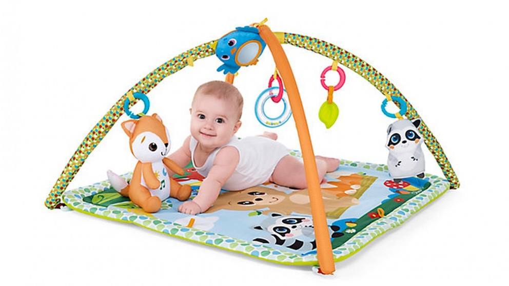 Chicco Magic Forest Relax and Play Gym