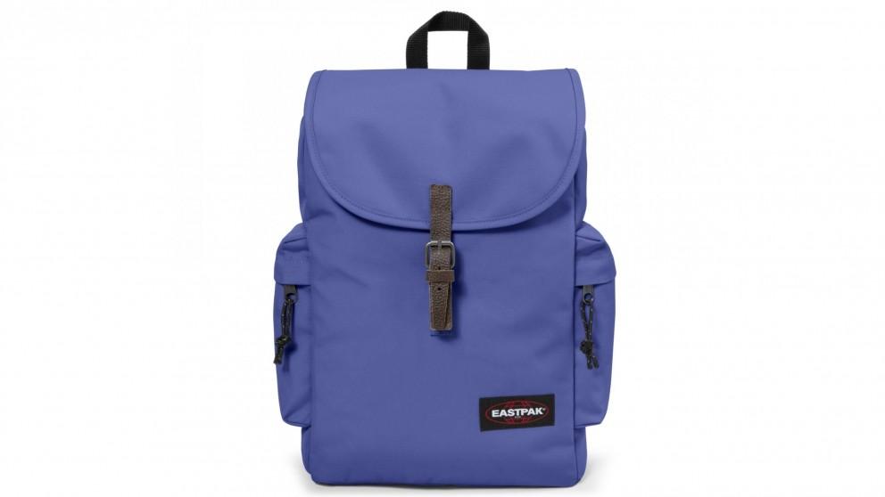 Eastpak Austin Laptop Bag - Insulate Purple