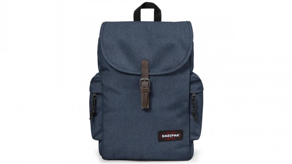 Eastpak Austin Laptop Bag - Double Denim