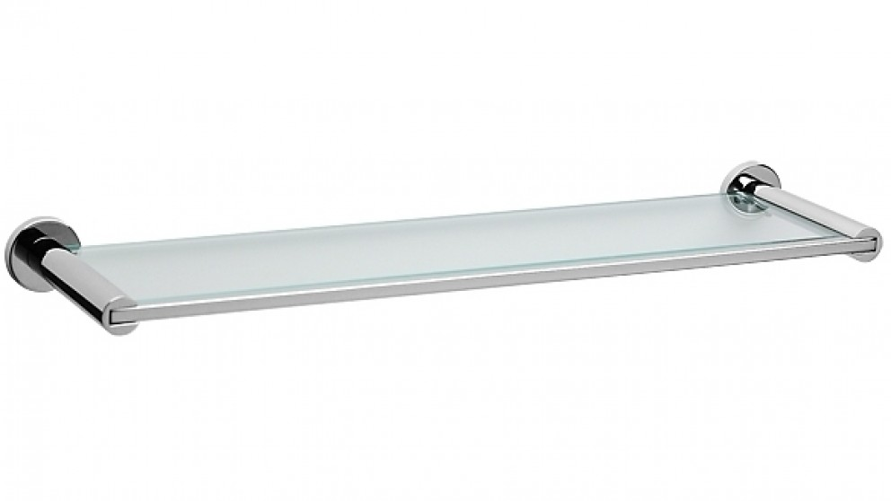 Arcisan Axus Glass Shelf - Chrome