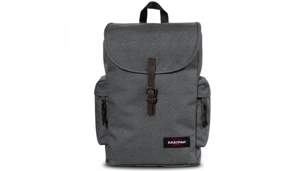 Eastpak Austin Laptop Bag - Black Denim