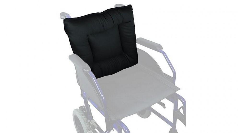 Ubio Wheelchair Back Cushion