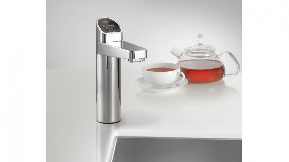 Birko TwinTemp Boiling and Ambient Water System - 240 Cups/Hr