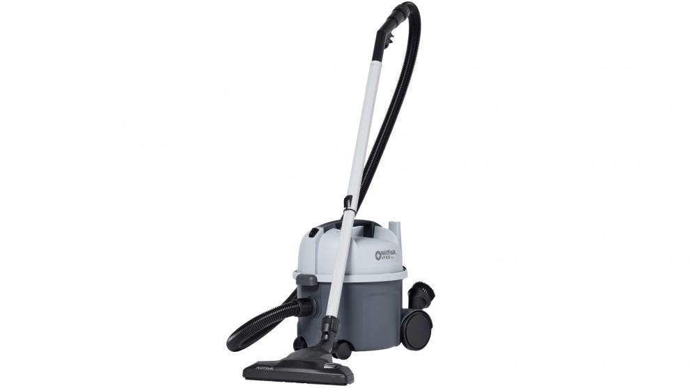 Nilfisk VP300 HEPA Commercial Canister Dry Vacuum