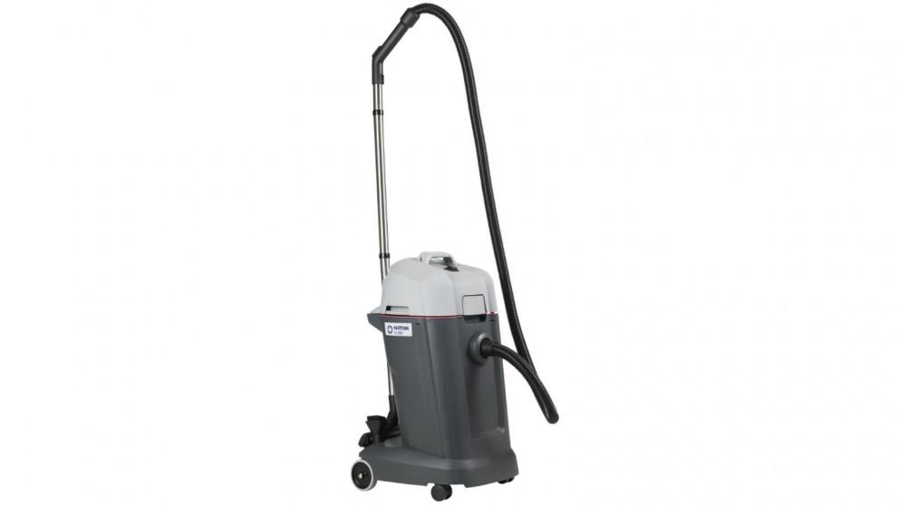 Nilfisk VL500 35L Basic Commerical Wet & Dry Vacuum