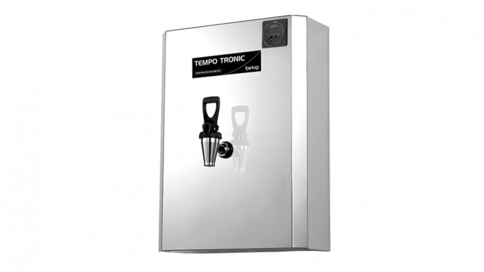 Birko Tempo Tronic 5L Over-Sink Boiling Water Dispenser