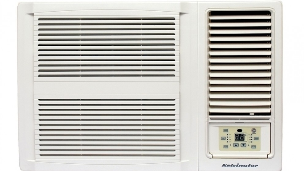 Kelvinator 6.0kW/5.5kW Reverse Cycle Window/Wall Air Conditioner