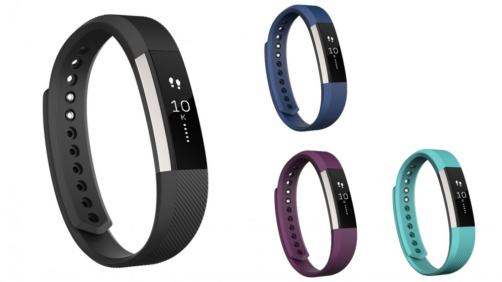 fitbit alta instruction manual