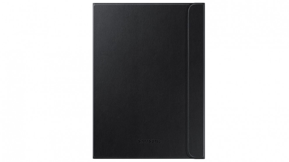 "Samsung Galaxy Tab S2 9.7"" Book Cover - Black"