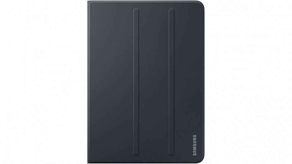 Samsung Tab S3 9.7-inch Book Cover - Black