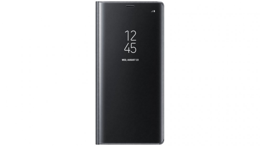 buy samsung galaxy note 8 clear view standing cover