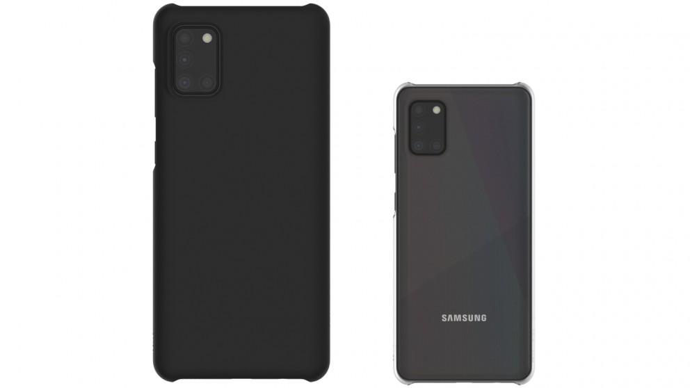 Samsung Galaxy A31 Premium Hard Case