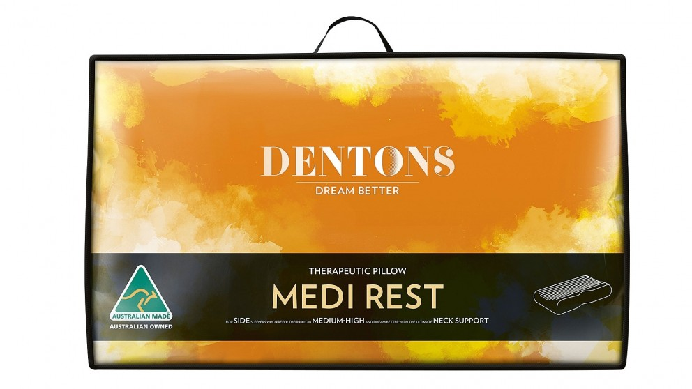 Dentons Medi Rest Pillow