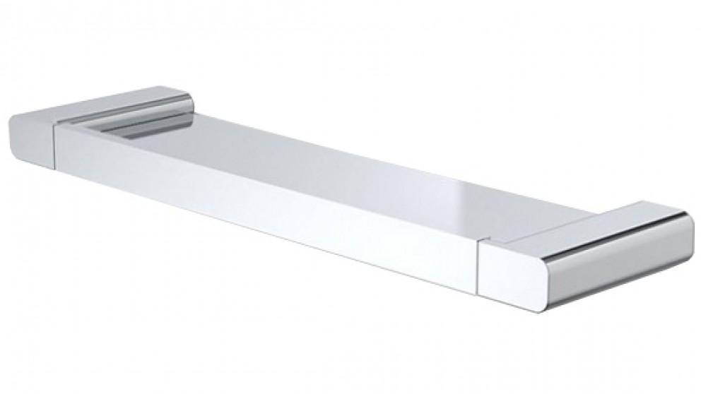Caroma Contemporary Luna Metal Shelf - Chrome