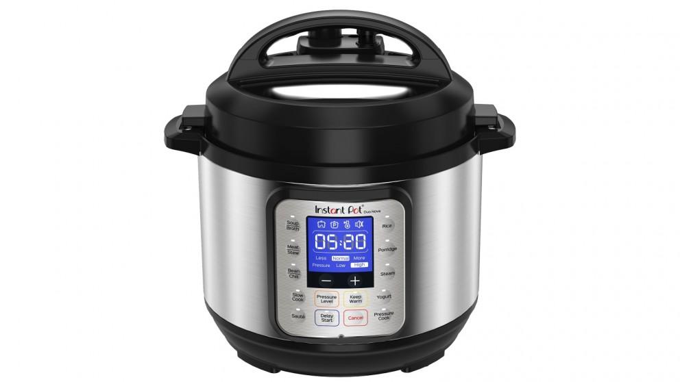 Instant Pot Duo Nova 3L Multi Use Pressure Cooker