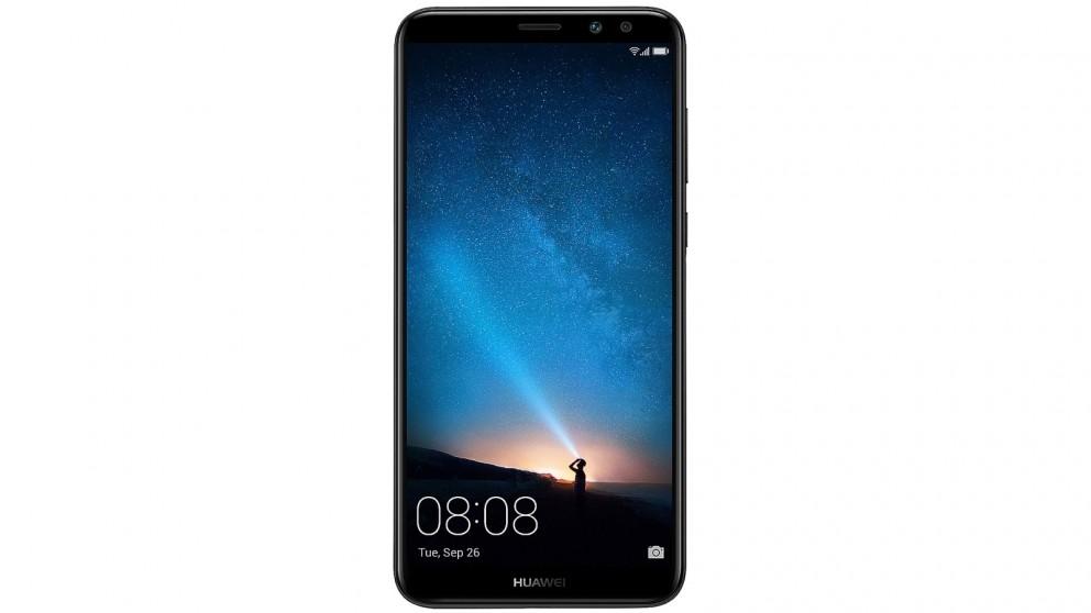 Huawei Nova 2i 64GB Smartphone - Black