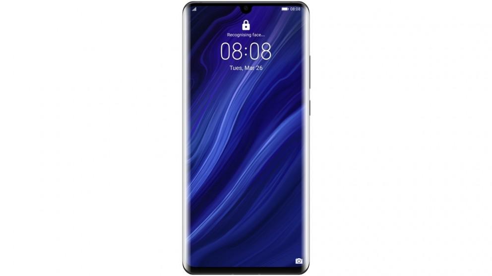 Huawei P30 Pro 256GB - Black