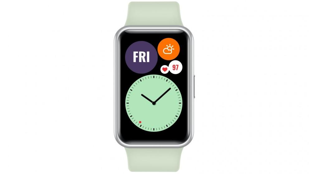 Huawei Watch Fit - Mint Green