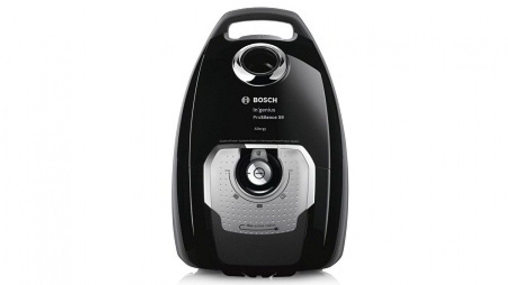 Bosch In'Genius ProSilence Vacuum Cleaner