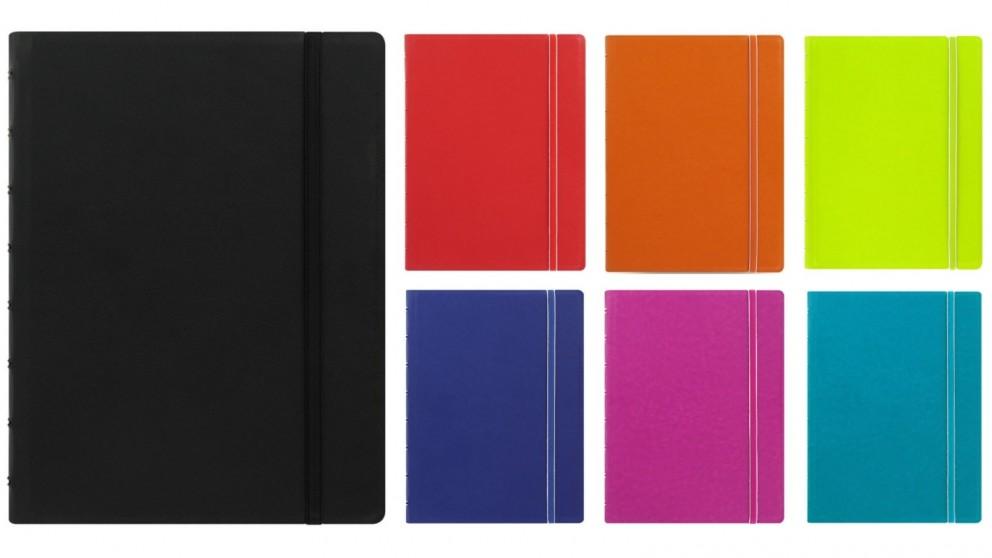 Filofax A5 Classic Notebook