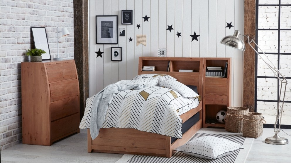 Kids Bedroom Harvey Norman kids beds & suites - bunk beds, loft beds, childrens beds