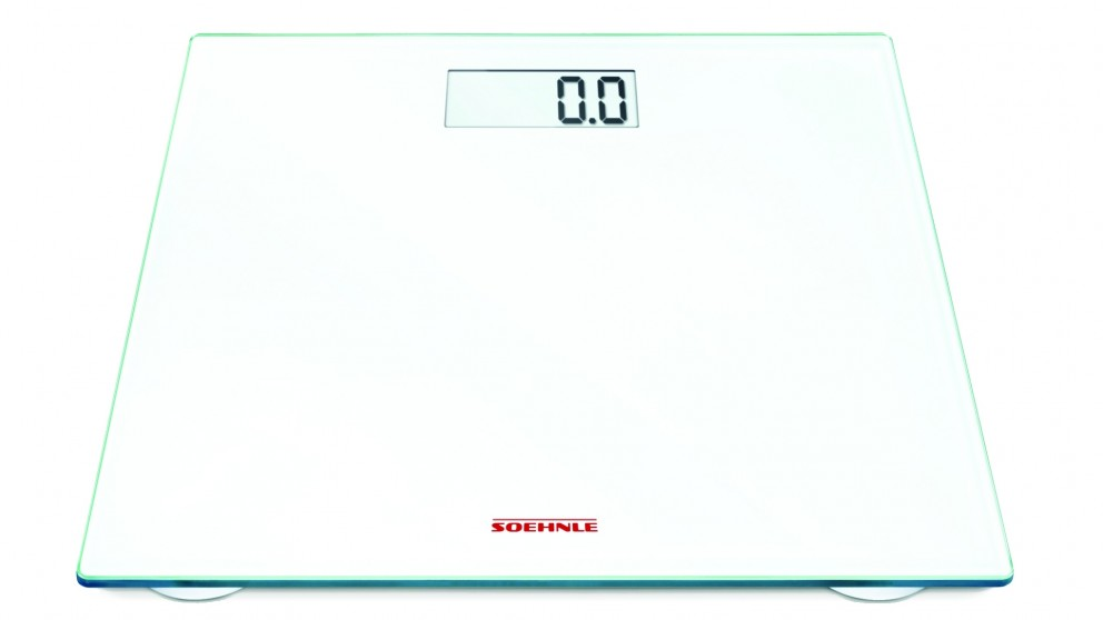 Soehnle Pino Digital Personal Scale White