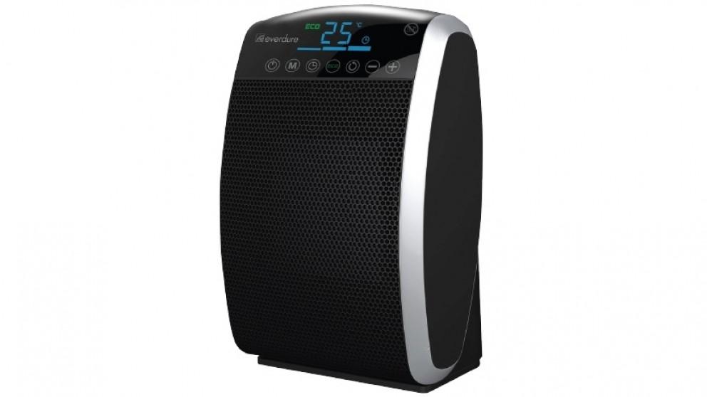 Everdure 1800W Panel Ceramic Heater with LED Display