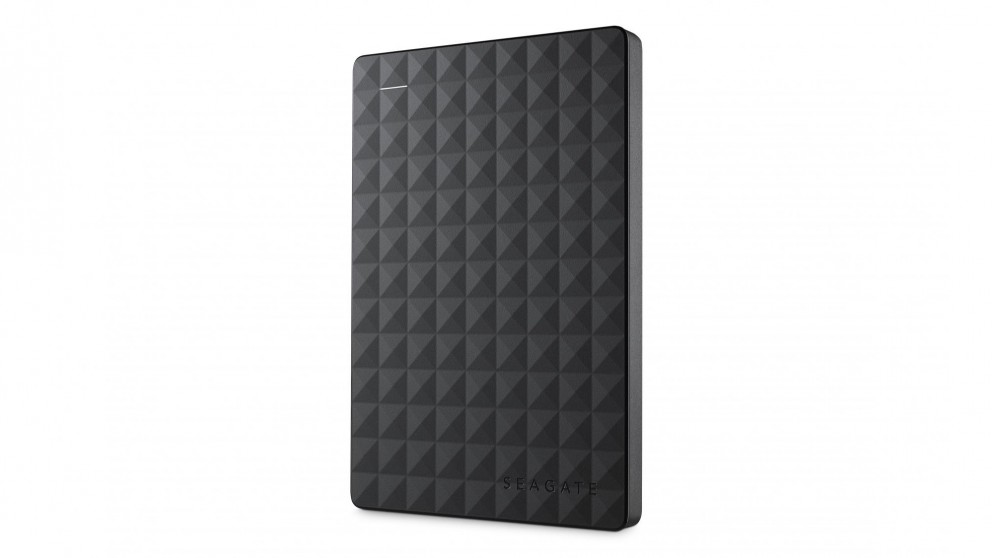 Seagate Expansion 4TB Portable Hard Drive