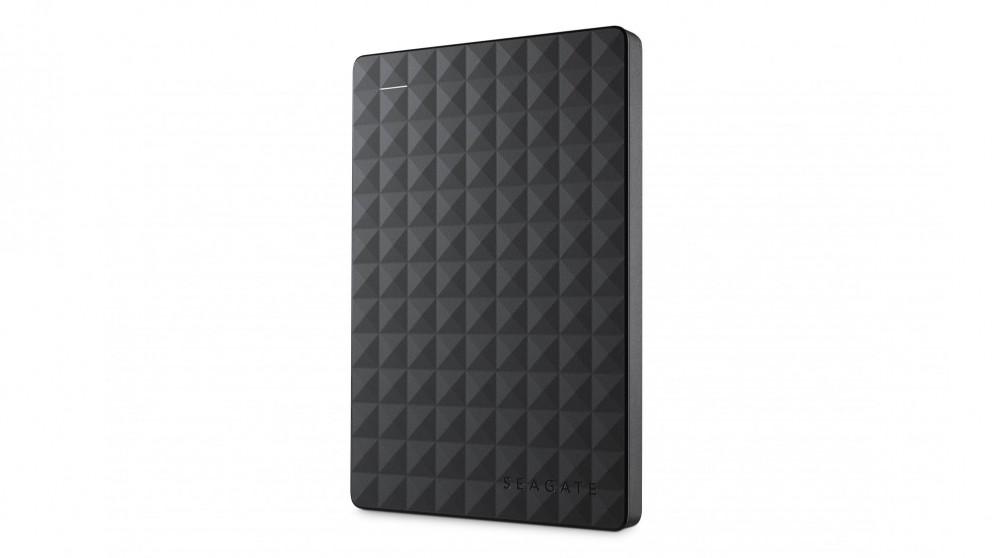 Seagate Expansion 4TB Portable Hard Drive