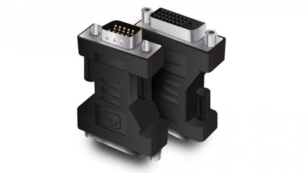 Alogic VGA to DVI Adapter