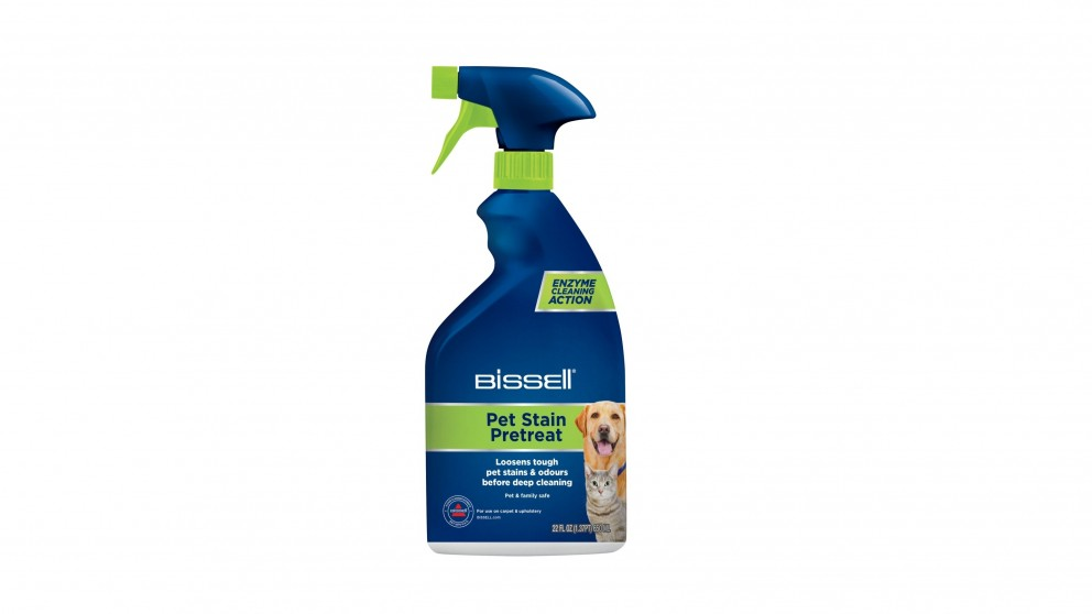 Bissell Pet Stain Pretreat for Carpet & Upholstery