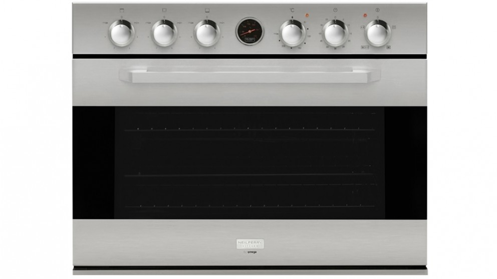 Neil Perry Kitchen by Omega 750mm Electric Oven - Stainless Steel
