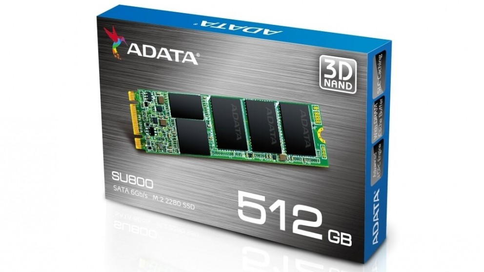 ADATA Ultimate SU800 512GB M.2 Internal SSD